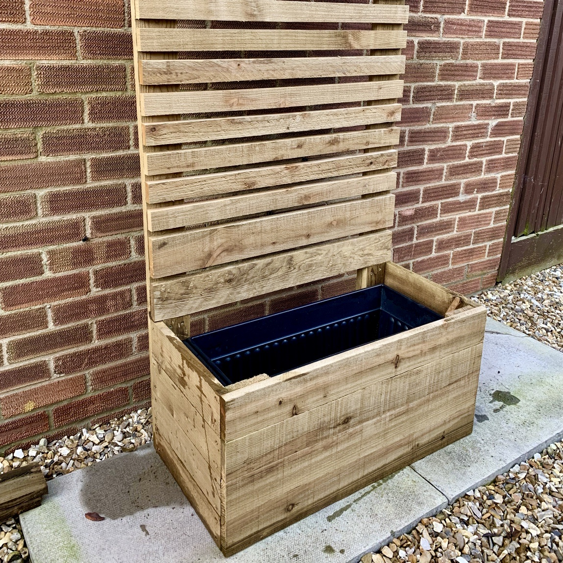 Decking Services Lincoln